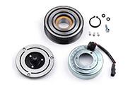 A/C Compressor Clutches