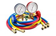 A/C Tools & Equipment
