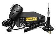 CB Radios & Components