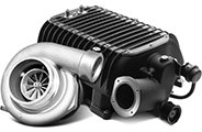 Turbo & Superchargers