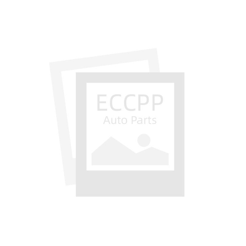 SBC Small Block Chevy 2 / 3 Groove Aluminum Short Pump Pulley Kit 283 327 350 V8