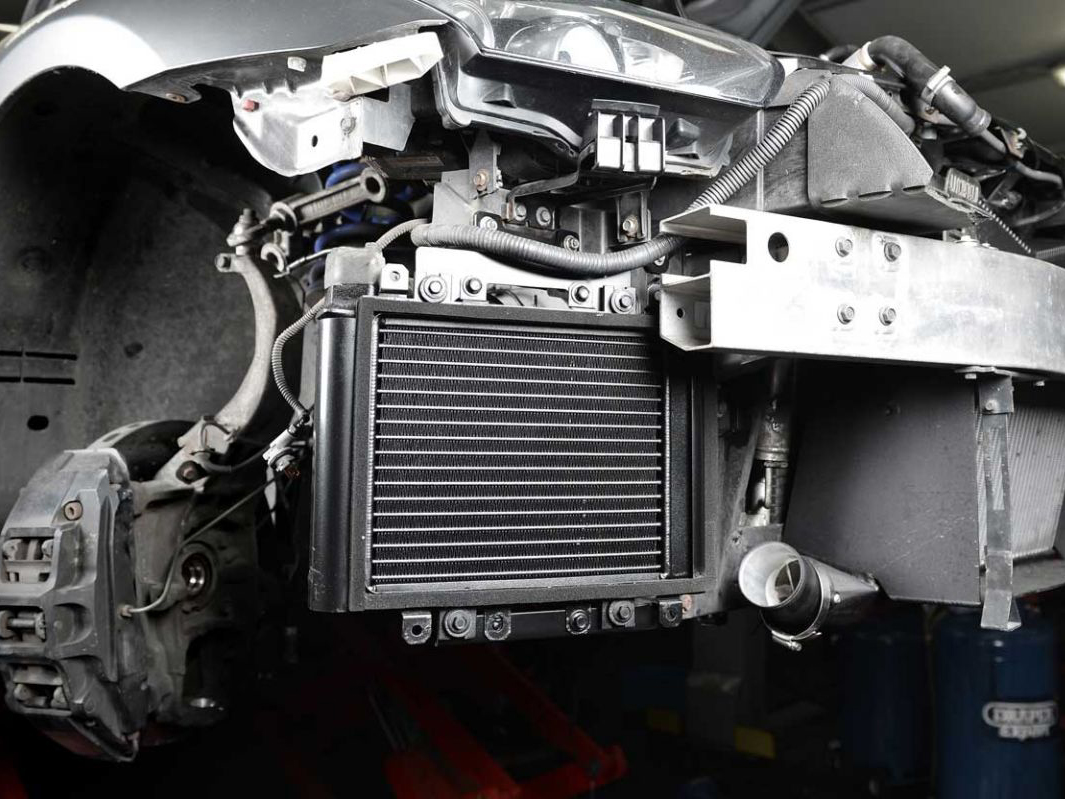 What Does An Oil Cooler Do