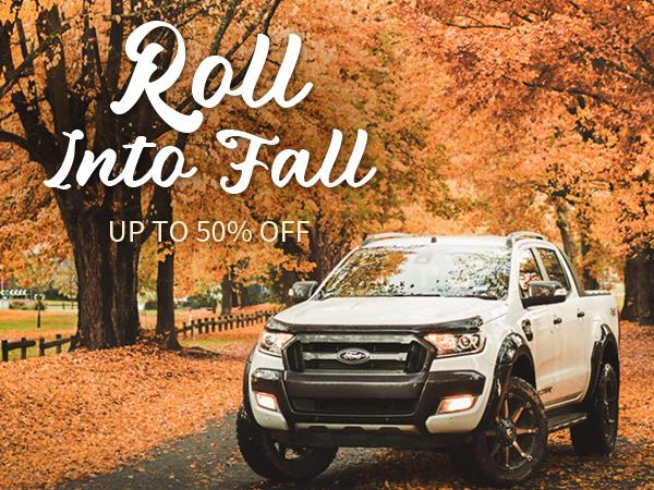 Roll Into Fall, Prepare Your Vehicle for Changing Seasons