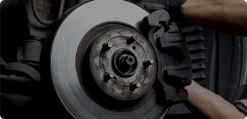 Brake Pads<br> Replacement