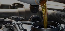 Engine Oil<br> Change