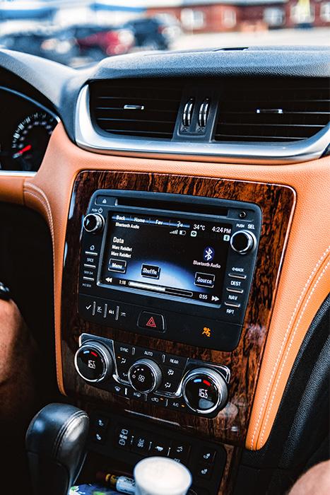 Audio & Electronics